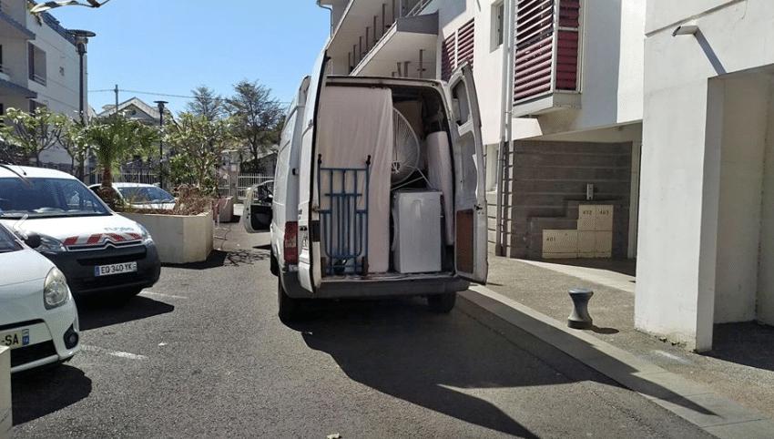 Combien coûte un déménagement ?