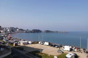 Vacances à Dinard : comment bien s'organiser ?