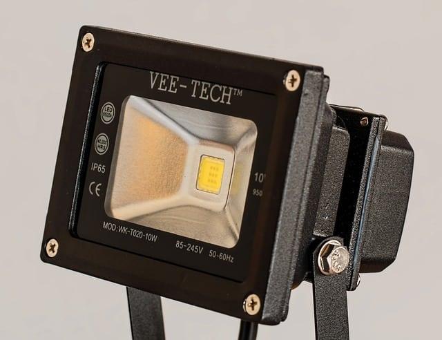 Découvrez les caractéristiques des diodes LED