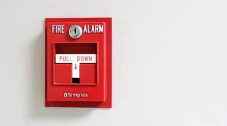 Les avantages du système de détection incendie