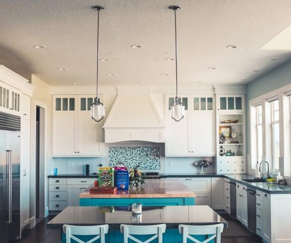 Craquez pour une crédence sur mesure dans votre cuisine
