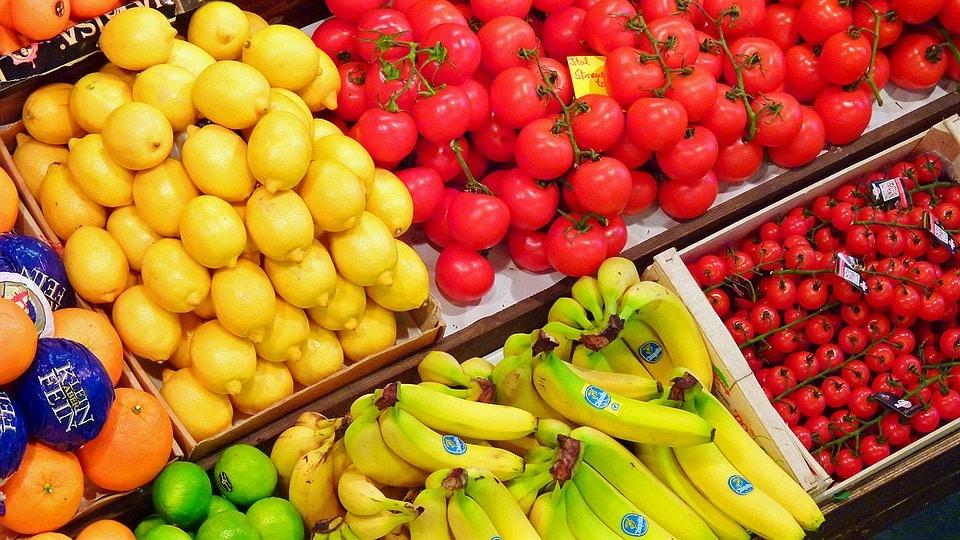 Les avantages de la consommation de fruits et légumes bios pour votre santé
