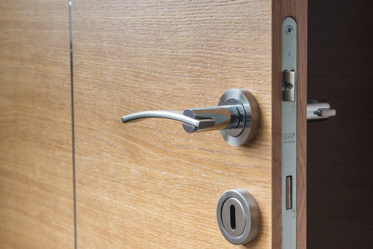 Les problèmes fréquemment rencontrés avec les portes.