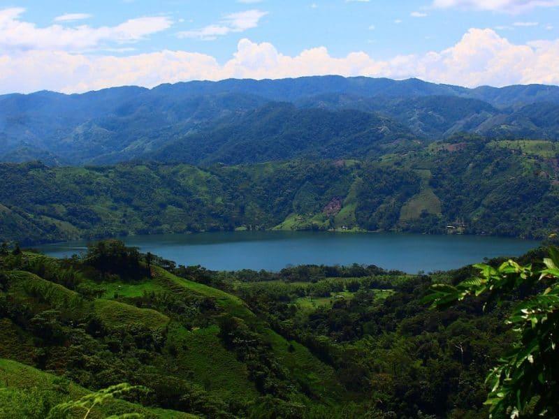 Circuit Colombie : à la découverte d'un pays paradisiaque