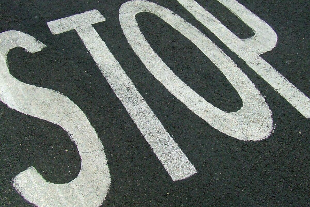 L'importance du marquage et de la signalisation