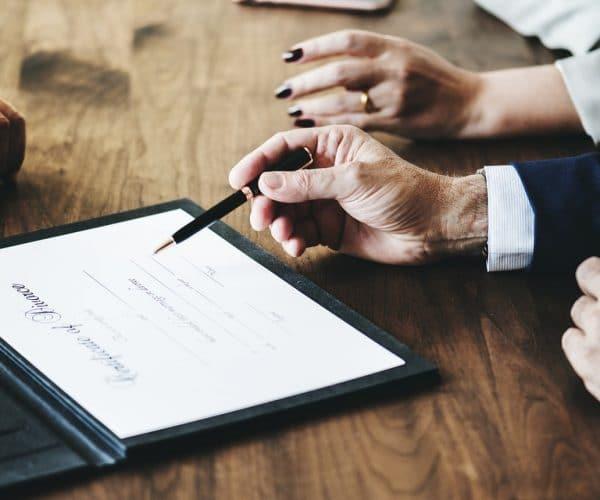 Pourquoi rédiger un contrat de mariage