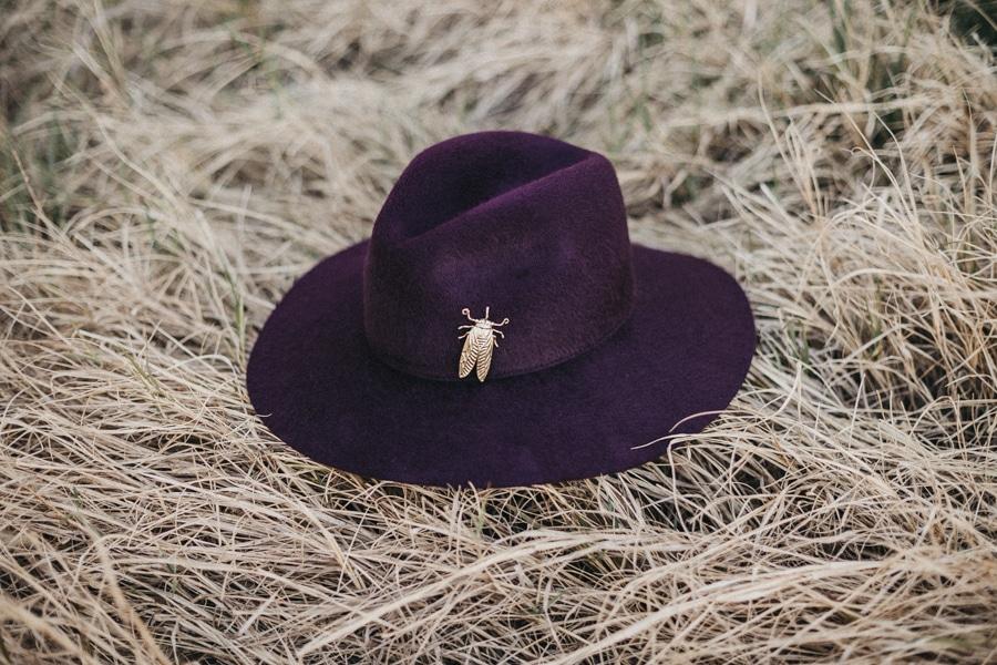 Comment choisir le chapeau d'un homme?