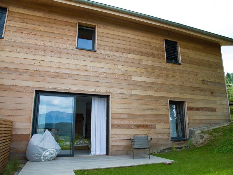 Quelques idées de décoration de façade pour votre maison