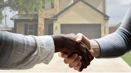 Comment faire une offre d'achat dans une maison?