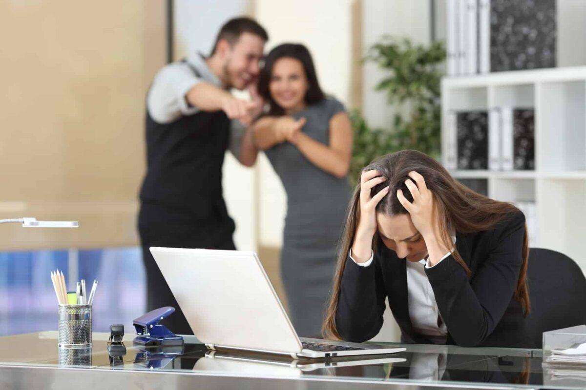 Comment gérer un conflit entre deux personnes ?