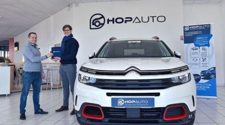 Hop Auto : les raisons d'y acheter sa voiture ?