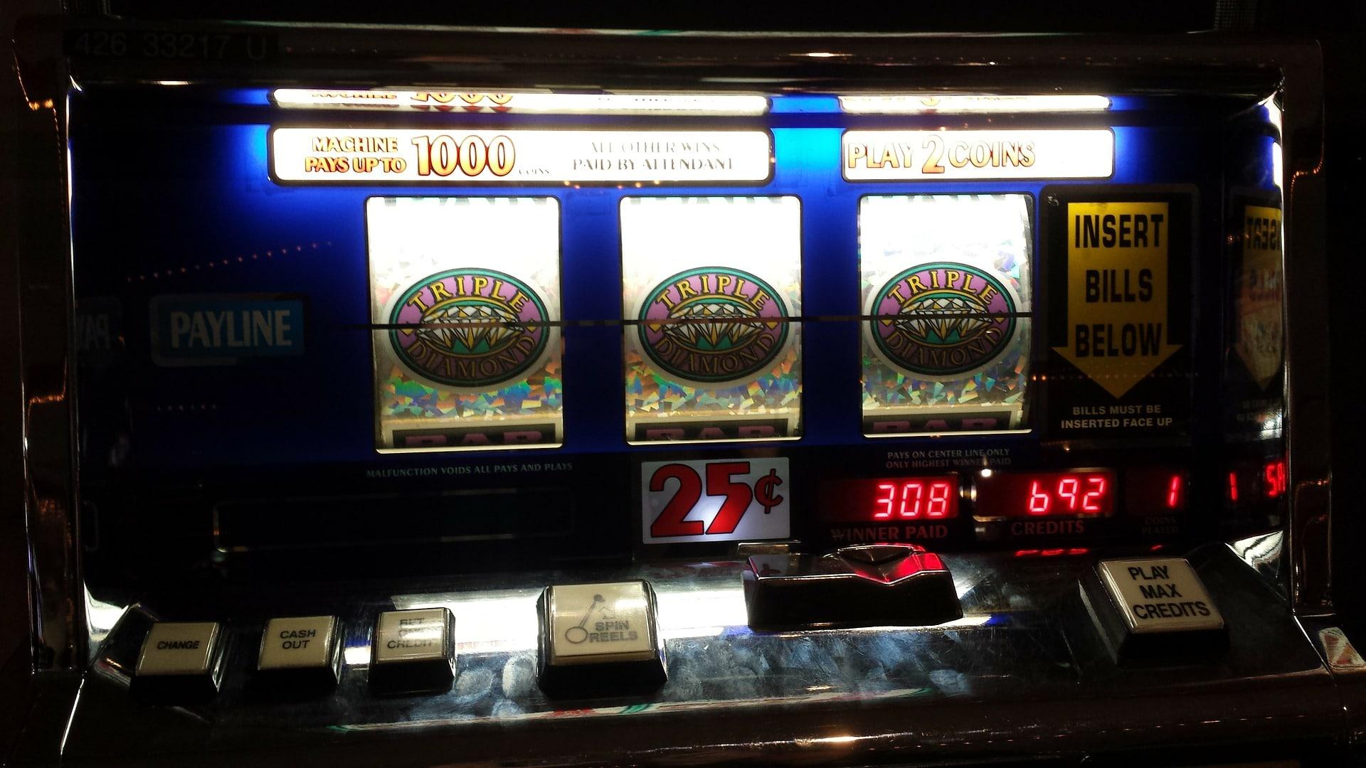 Machines à sous-gratuit casino 770 : comment y jouer ?