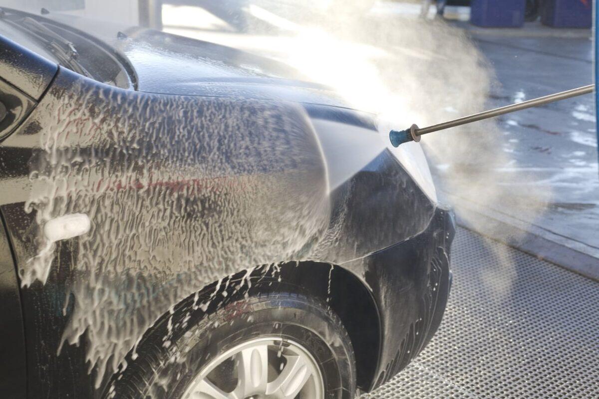 Tout ce qu'il faut savoir sur la formation au nettoyage automobile