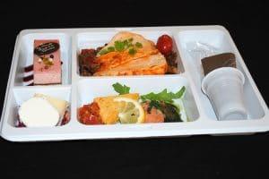 Livraison de plateaux-repas en entreprise : la nouvelle tendance !