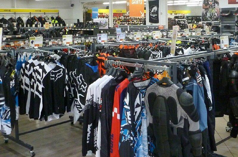 Système de protection et sécurité pour magasin