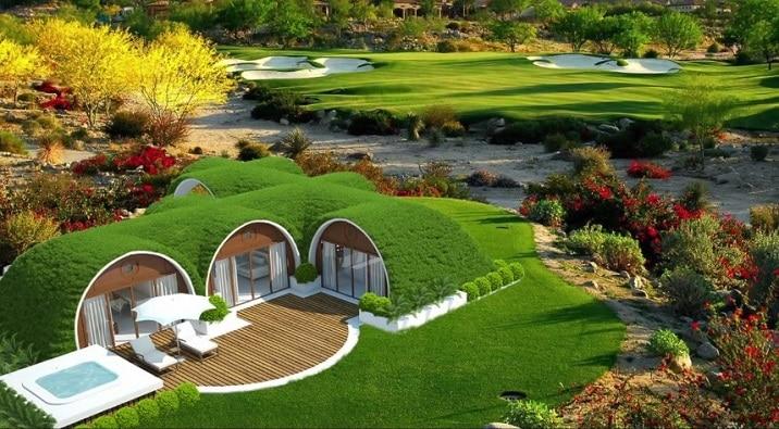 Pourquoi choisir une habitation écologique ?
