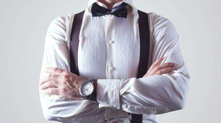 Pourquoi porter des montres?