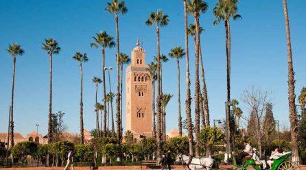 Marrakech est la meilleure destination internationale pour le tourisme d'affaires