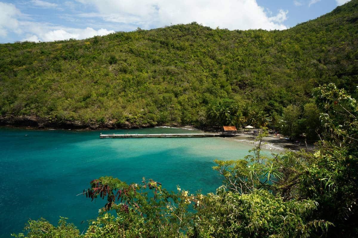 Martinique : faites une virée en mer des Caraïbes