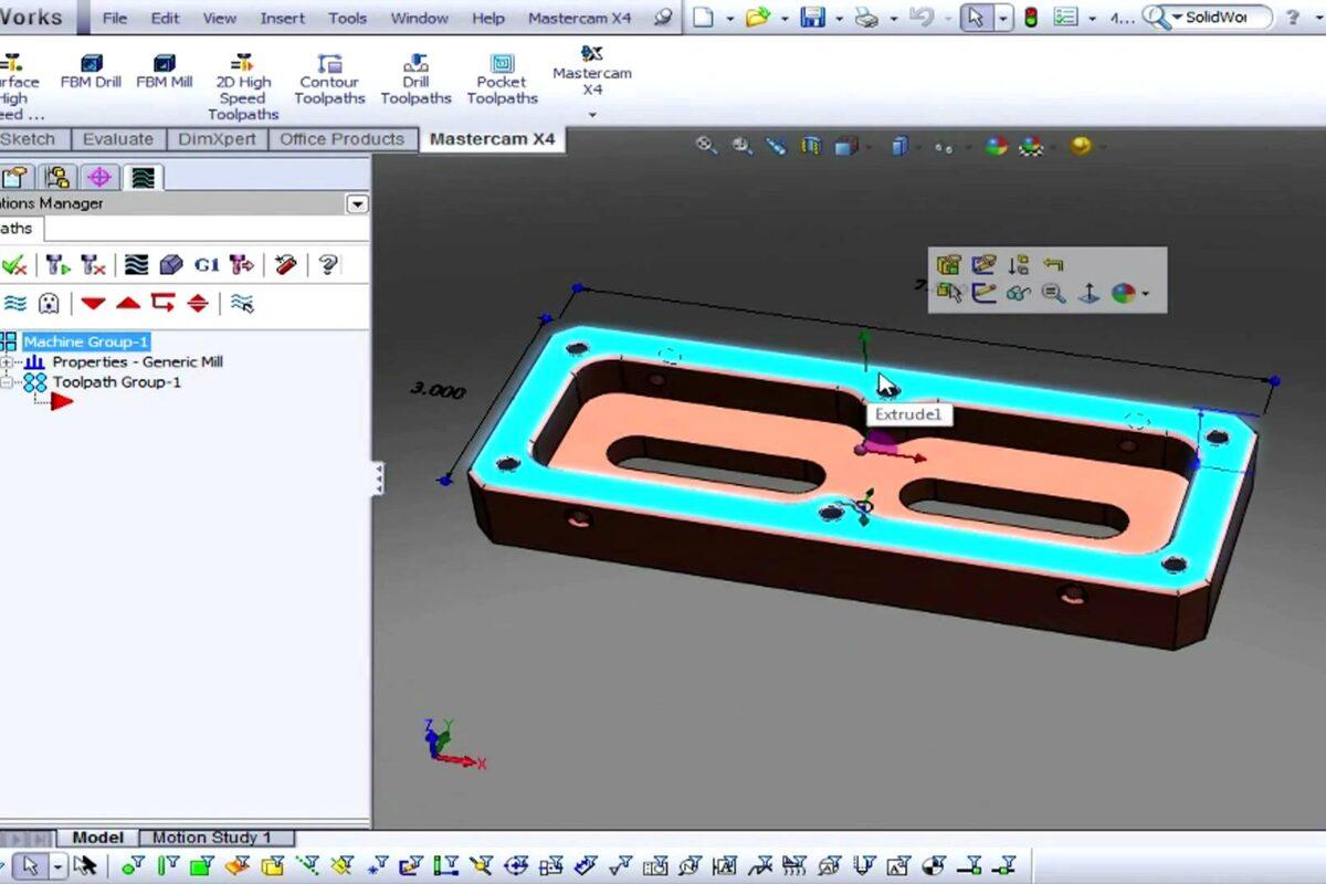 TopSolid'Cam : votre solution de logiciel CFAO mécanique