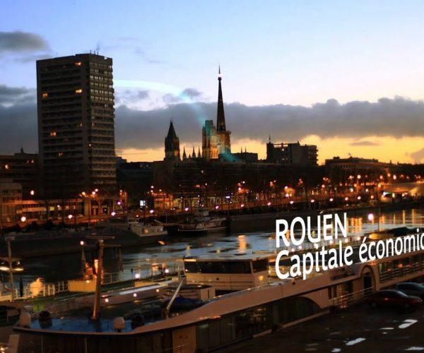 Comment trouver un emploi à Rouen?