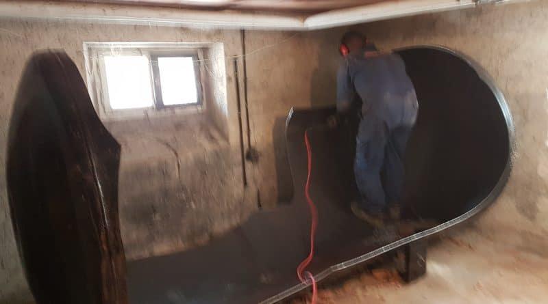 Nettoyage d'une cuve à fioul : comment ça marche ?