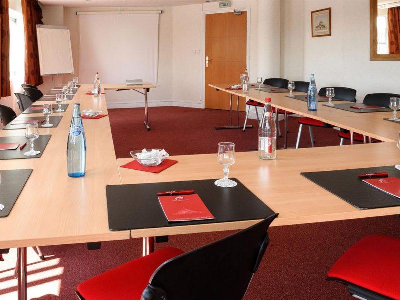 Comment organiser un séminaire d'entreprise ?