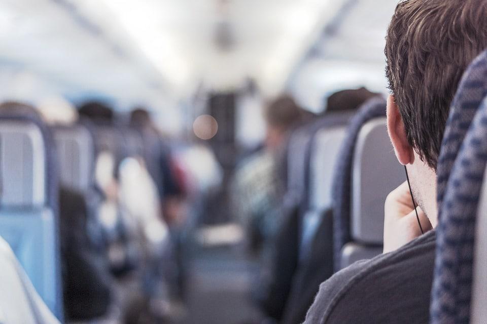 Comment surpasser sa phobie de l'avion ?