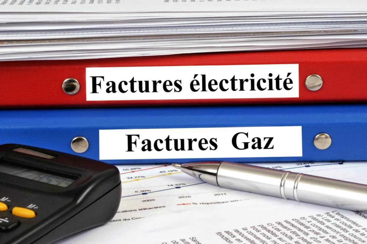 Hausse de l'électricité et du gaz : des solutions pour faire face