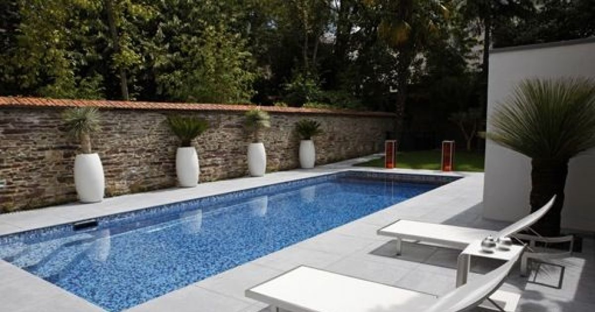 La piscine enterrée : le must-have des piscines