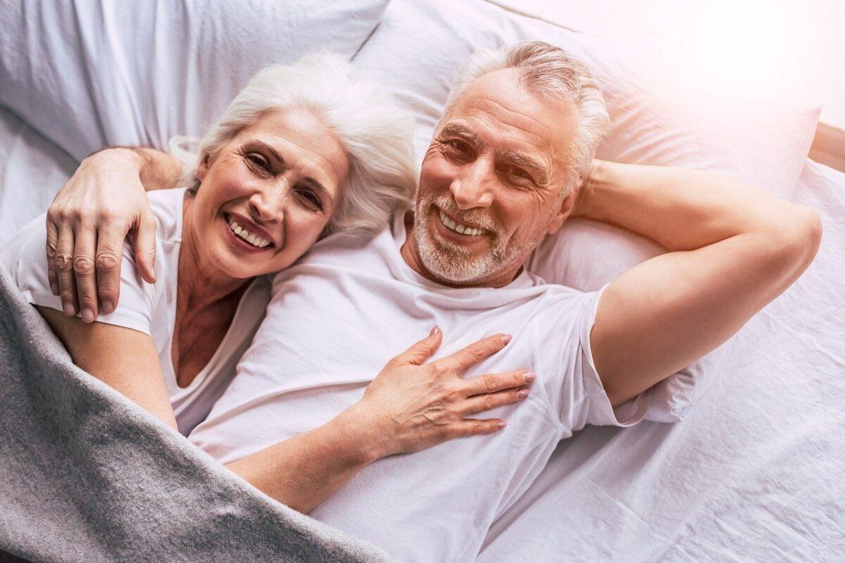 La téléassistance pour personnes âgées