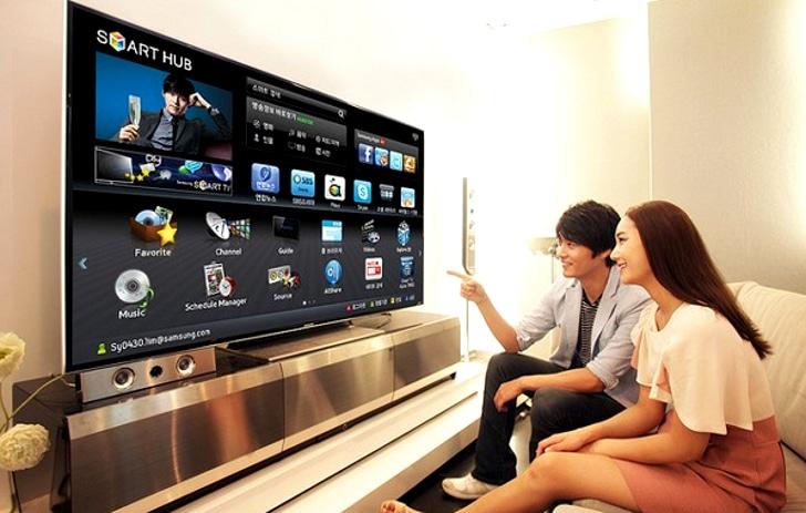 supprimer appli sur TV