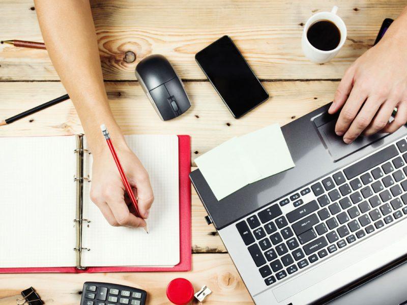 Travailleurs indépendants, comment être productif?