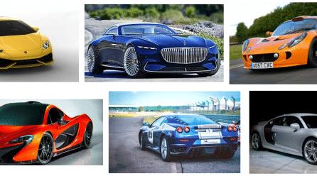 Achat de voiture sportive : comment s'y prendre ?