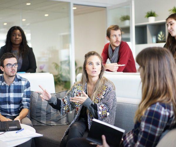 Formation inter ou intra entreprise : faire la différence